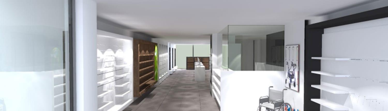 Apotheek Welle 3D interieur 1