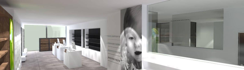 Apotheek Welle 3D interieur 2